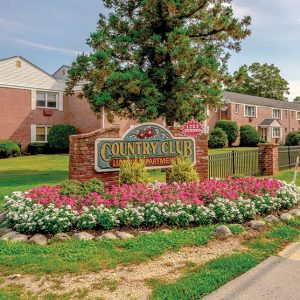 Country Club Apartments For Rent in Eatontown, NJ Welcome